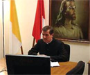Father Alvaro Corcuera, LC