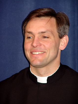 P. Joseph Burtka, L.C.