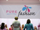 Pure Fashion's most important mission is to touch the hearts of young women with the love of Christ and to help them live out that love in all they do.