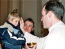 El P. Hubert Reiner L.C., ejerce su ministerio sacerdotal en el norte de Alemania, trabajando con jóvenes y familias.