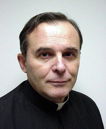 P. Lorenzo Gómez, L.C.