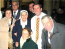 Terminato il primo anno di teologia, è stato inviato in Messico per realizzare un�esperienza di servizio, di apostolato tra i giovani.