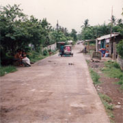 Village of San Andres, Phillippines