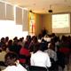 La sección de señoras del norte de Guadalajara durante una de las conferencias del P. Juan Antonio Torres, L.C.