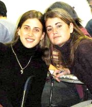 Maria Sofía Garat