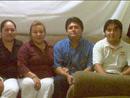 Familia Uriarte Dorantes