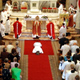 Diaconal ordination of Fr Nicola Tovagliari, LC, in the parish church of Gorla Minore in the province of Varese, Italy.