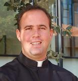 P. Íñigo Ahédo Rodríguez , L.C.