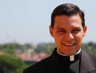 P. José Luis Covarrubias Gutiérrez , L.C.