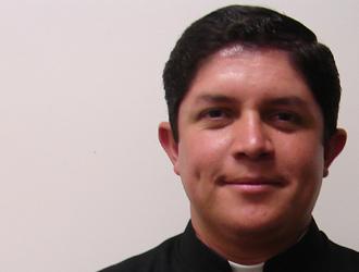 P. Alberto García Gutiérrez , L.C.