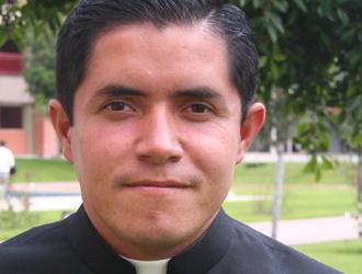 P. Andrés García Gutiérrez , L.C.