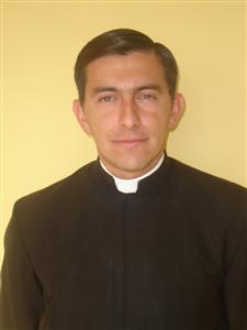 P. Luis Alberto Henao Arbeláez , L.C.