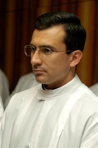 P. Juan Carlos Hernández Torres , L.C.