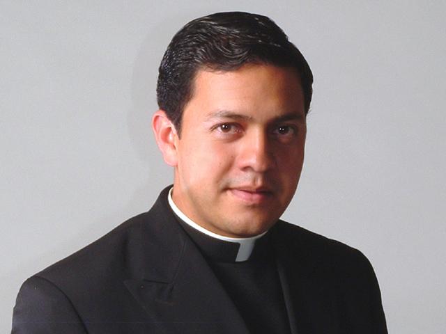 P. Luis Alfonso Avilés Pérez , L.C.
