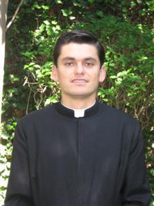 P. Saúl López Orozco , L.C.