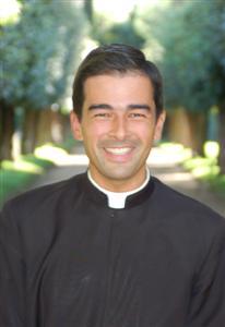 P. Jaime Salvador Paniagua Galván , L.C.