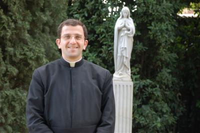 P. Carlos Pi Pérez , L.C.