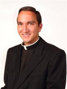 P. Edmundo Ponce Díaz , L.C.