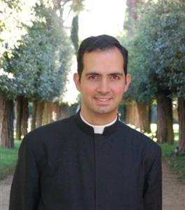 P. Omar Ramírez Díaz , L.C.