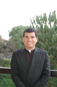 P. Luis Rafael Santos Varela , L.C.