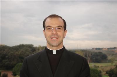 P. Nicola Tovagliari , L.C.