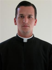 P. Leandro Trevisan , L.C.