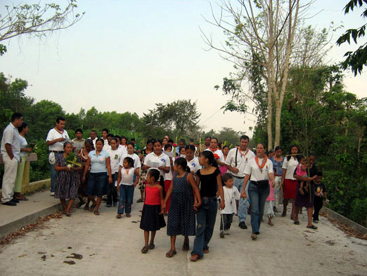 �Missionary activity renews the Church, revitalizes faith and Christian identity, and offers fresh enthusiasm and new incentive. Faith is strengthened when it is given to others!�