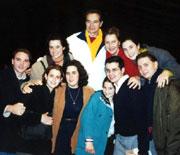 Familia Páez Garza