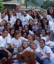 Juventud Misionera Río de Janeiro
