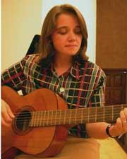 Bernardita García Muñoz