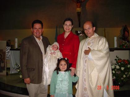 Familia Padilla.