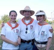 Familia Sanchez-Mujica