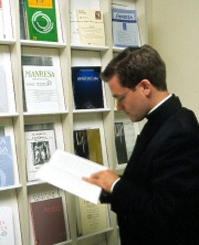 El estudio de Santo Tomas de Aquino contribuye