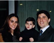 Familia Peca - Italia