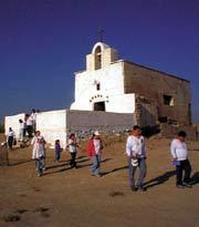 Familia Misionera Saltillo 2002