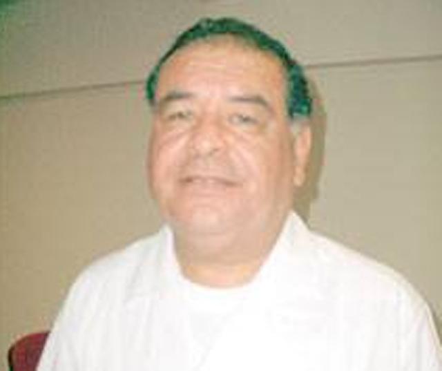 P. Fernando Rodríguez, L.C.