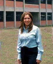 Ana García -  Mano Amiga