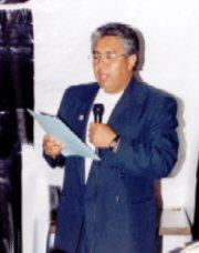 Miguel Ángel Bejero  - ETC