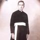 """Francisco Orozco Yépez, durante sus años como """"apostólico""""."""