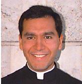 P. Roberto Aspe, L.C